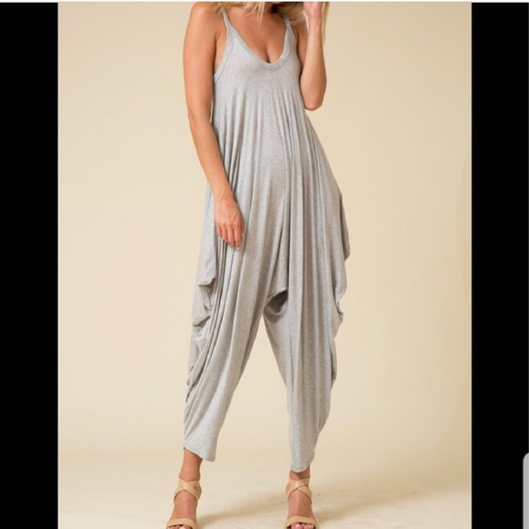 f6074e2224 love In Pants | Harem Jumpsuit | Poshmark